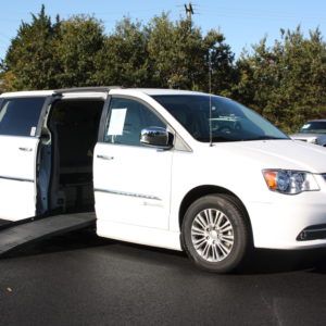 0229 1 300x300 - 2014 CHRYSLER TOWN & COUNTRY TOURING-L WHEELCHAIR CONVERSION