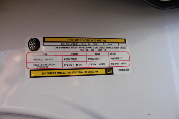 0238 23 600x400 - 2016 RAM 1500 QUAD CAB 4X4 TRADESMAN