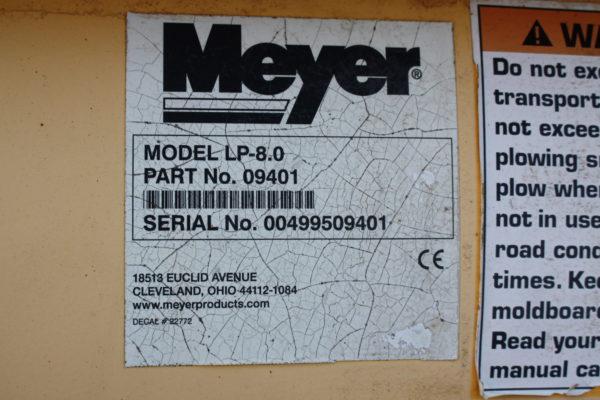 0247 29 600x400 - 2011 FORD F350 DIESEL 4X4 UTILITY BODY & PLOW