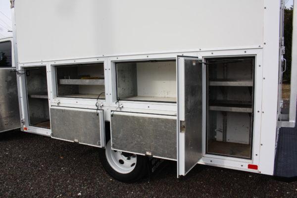 0240 25 600x400 - 2016 ISUZU NPR CREW CAB ENCLOSED UTILITY TRUCK