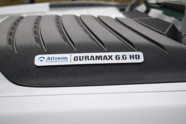 0243 35 600x400 - 2011 CHEVROLET SILVERADO 3500HD UTILITY DURAMAX DIESEL