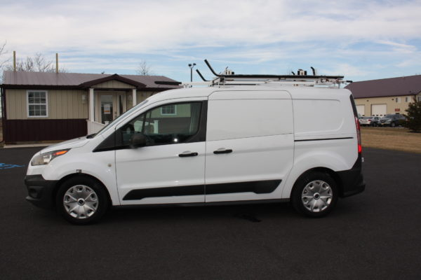 0260 7 600x400 - 2014 Ford Transit Connect LWB Cargo