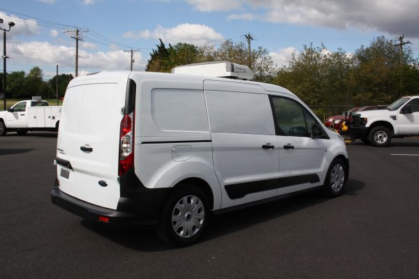 0267 1.4 600x400 - 2019 FORD TRANSIT CONNECT THERMO KING REEFER VAN