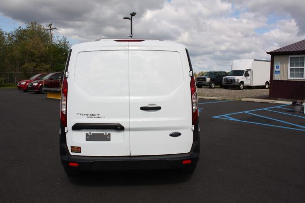 0267 1.5 600x400 - 2019 FORD TRANSIT CONNECT THERMO KING REEFER VAN