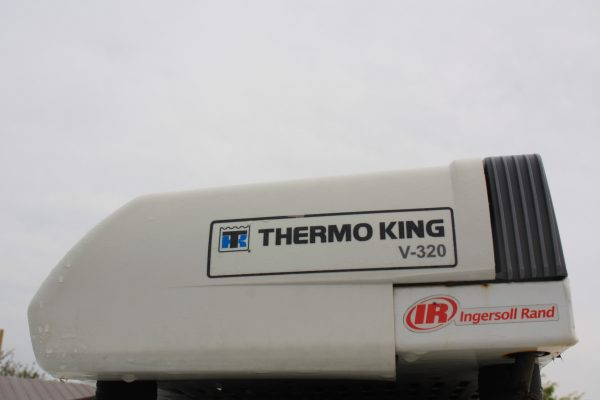 0267 1.8 600x400 - 2019 FORD TRANSIT CONNECT THERMO KING REEFER VAN