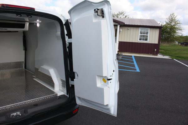 0267 1.93 600x400 - 2019 FORD TRANSIT CONNECT THERMO KING REEFER VAN