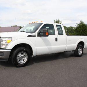0268 1 300x300 - 2012 FORD F250 EXT CAB XL PICKUP TRUCK