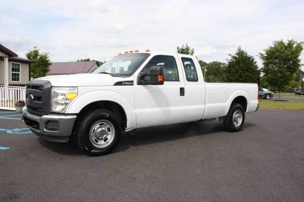 0268 1 600x400 - 2012 FORD F250 EXT CAB XL PICKUP TRUCK