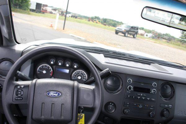0268 11 600x400 - 2012 FORD F250 EXT CAB XL PICKUP TRUCK