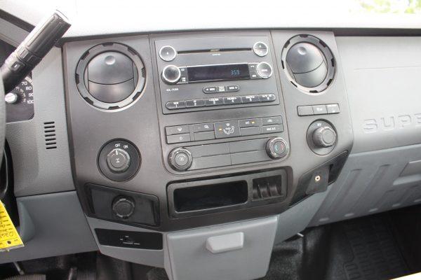 0268 12 600x400 - 2012 FORD F250 EXT CAB XL PICKUP TRUCK