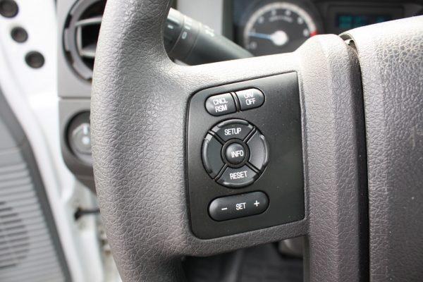 0268 13 600x400 - 2012 FORD F250 EXT CAB XL PICKUP TRUCK