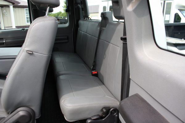 0268 16 600x400 - 2012 FORD F250 EXT CAB XL PICKUP TRUCK