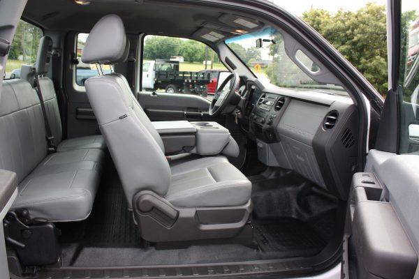 0268 18 600x400 - 2012 FORD F250 EXT CAB XL PICKUP TRUCK
