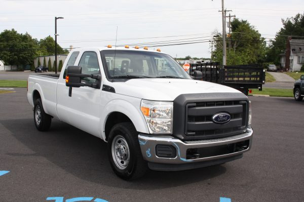 0268 2 600x400 - 2012 FORD F250 EXT CAB XL PICKUP TRUCK