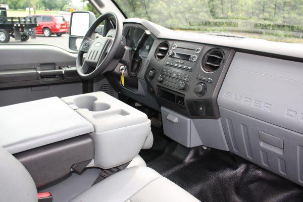 0268 20 600x400 - 2012 FORD F250 EXT CAB XL PICKUP TRUCK
