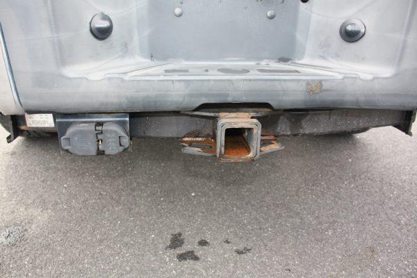 0268 24 600x400 - 2012 FORD F250 EXT CAB XL PICKUP TRUCK