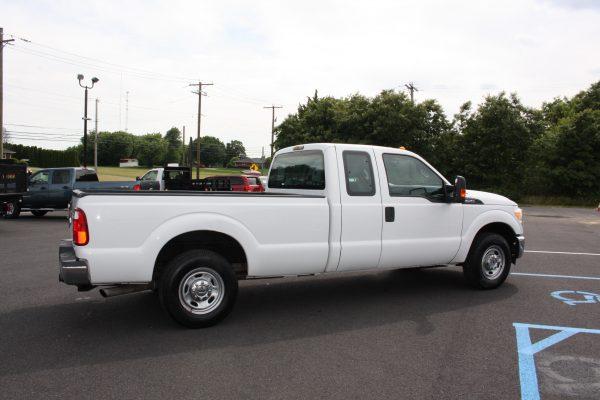 0268 4 600x400 - 2012 FORD F250 EXT CAB XL PICKUP TRUCK
