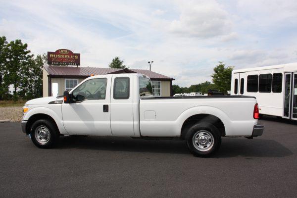 0268 7 600x400 - 2012 FORD F250 EXT CAB XL PICKUP TRUCK