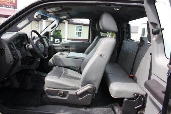 0268 8 600x400 - 2012 FORD F250 EXT CAB XL PICKUP TRUCK