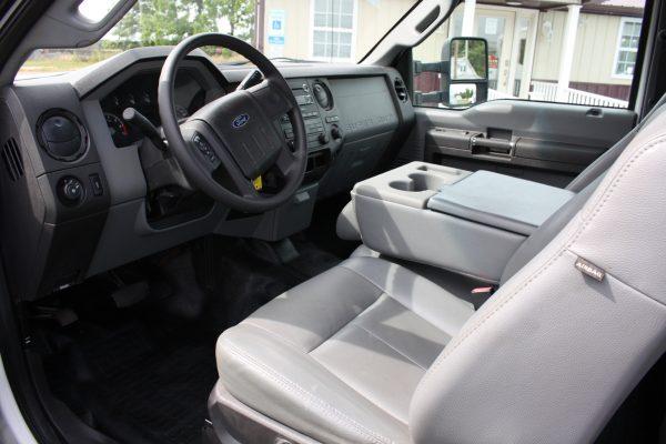 0268 9 600x400 - 2012 FORD F250 EXT CAB XL PICKUP TRUCK
