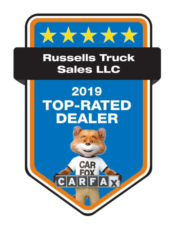 Carfax Dealer 1 600x788 - 2012 FORD E150 CATERING REFRIGERATED VAN