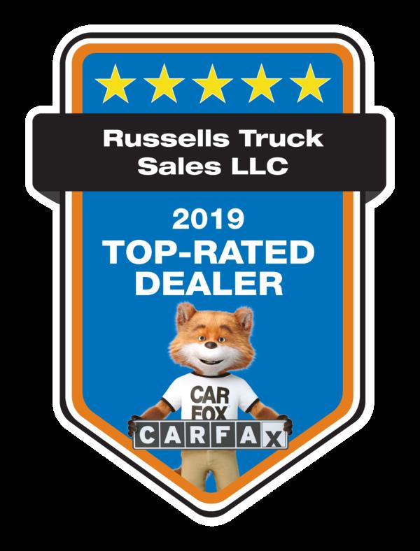 Carfax Dealer 600x788 - 2011 Ford F350 Crane Truck