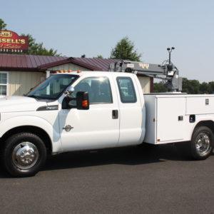 IMG 8018 300x300 - 2011 Ford F350 Crane Truck