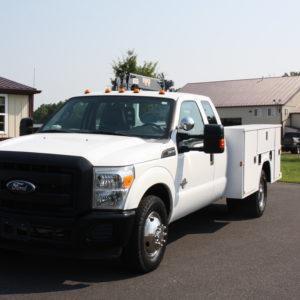 IMG 8019 300x300 - 2011 Ford F350 Crane Truck