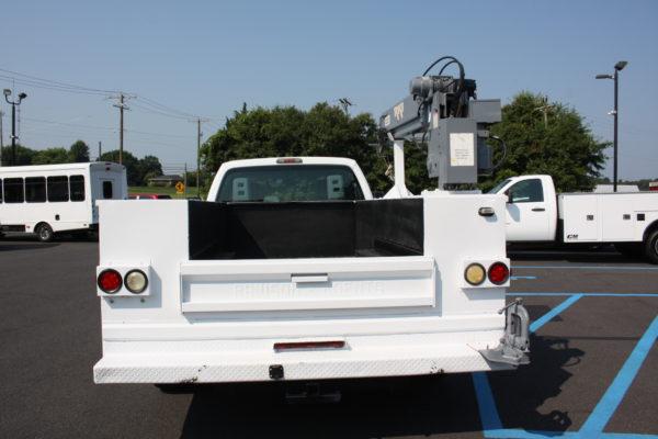IMG 8023 600x400 - 2011 Ford F350 Crane Truck