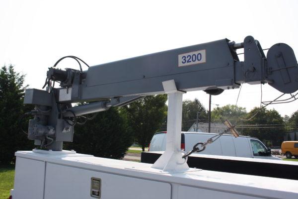 IMG 8034 600x400 - 2011 Ford F350 Crane Truck