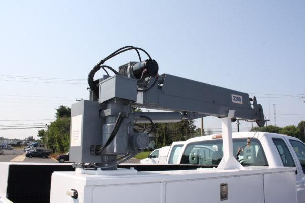IMG 8035 600x400 - 2011 Ford F350 Crane Truck