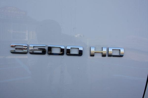IMG 8091 600x400 - 2012 GMC SIERRA 3500HD DURAMAX DIESEL OPEN UTILITY