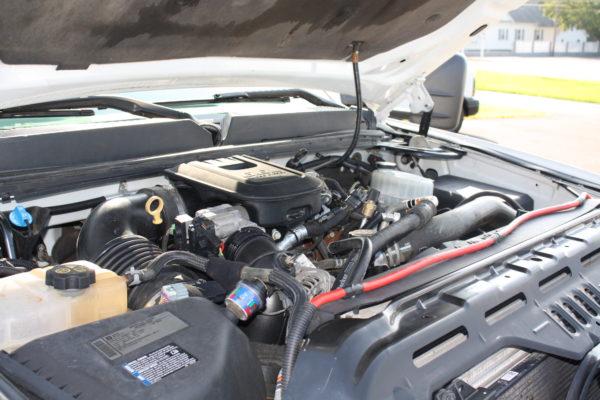 IMG 8092 600x400 - 2012 GMC SIERRA 3500HD DURAMAX DIESEL OPEN UTILITY