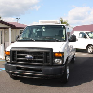 IMG 8106 300x300 - 2012 FORD E150 CATERING REFRIGERATED VAN