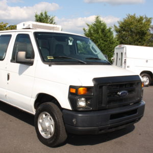 IMG 8107 300x300 - 2012 FORD E150 CATERING REFRIGERATED VAN