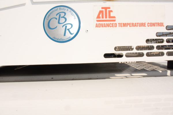 IMG 8123 600x400 - 2012 FORD E150 CATERING REFRIGERATED VAN