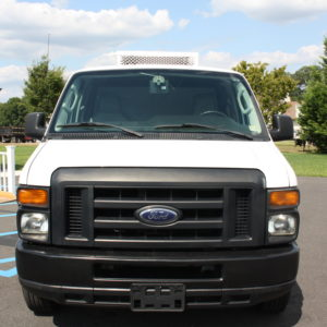 IMG 8128 300x300 - 2011 FORD E150 REFRIDGERATED/CATERING VAN
